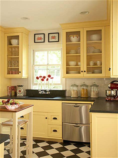 yellow vintage kitchen vintage pearl the inspiration the vintage kitchen