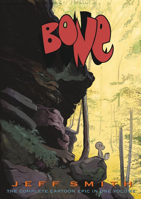 one bone a novel story river books books new bone book by jeff smith celebrates series 25th