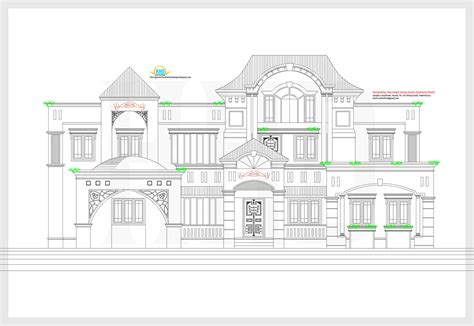 2d house drawing home design 2d home and landscaping design