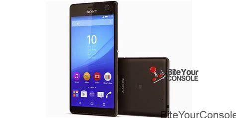 cellulari con fotocamera interna scena android annunciato il nuovo smartphone sony c4 con
