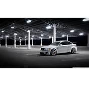 Car Bmw Serie 1 BMW E82 Wallpapers HD