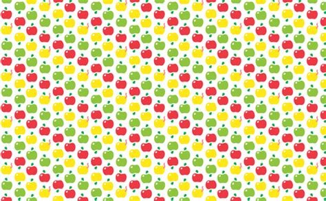 pattern for fabric apple cute apple pattern fabric irrimiri spoonflower