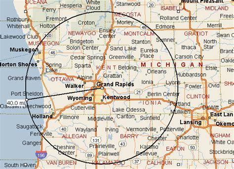map usa grand rapids contact us
