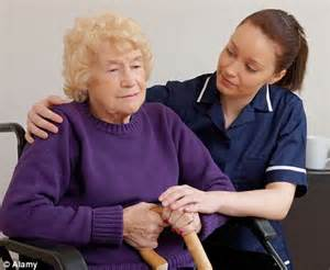 at home care staffing swedish nursing home staff bet on when patients would die