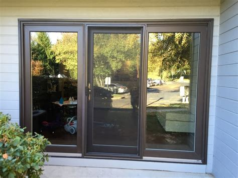 How Wide Are Patio Doors by 9 Foot Wide Sliding Glass Patio Doors Jacobhursh