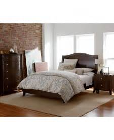 Macys Furniture Bedroom Nason Bedroom Furniture Collection Only At Macys Caymancode