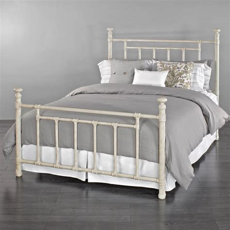 white metal bed frame twin white metal twin bed frame rs floral design metal twin