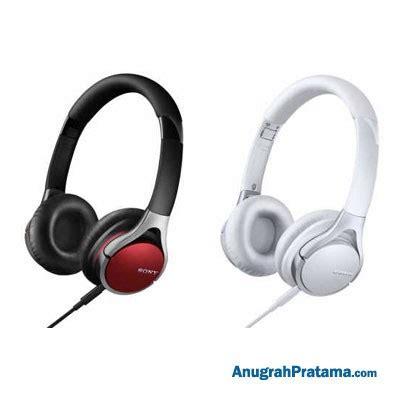 Murah Headphone Sony Mdr 10rc With Talk jual sony mdr 10rc e foldable headphone headphone
