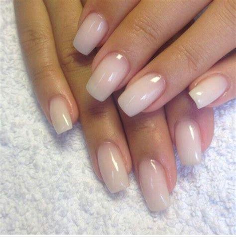 Clear Nail by Nagel Clear Nails 2030621 Weddbook