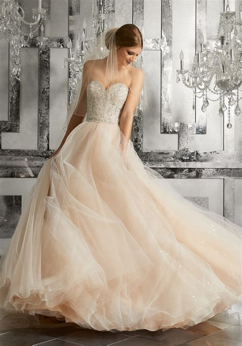 wedding dresses bridal mystique wedding dress style 8175 morilee