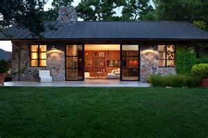 Contemporary Florida Style Home Plans Neutral Cottage Outdoor Space Photos Hgtv