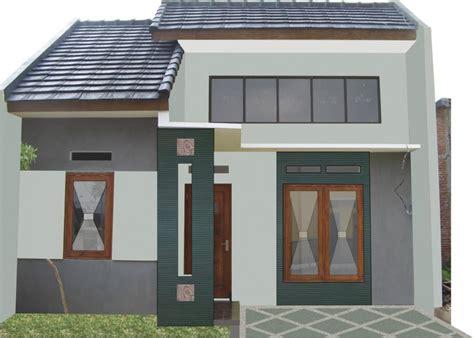 contoh interior rumah minimalis type 21