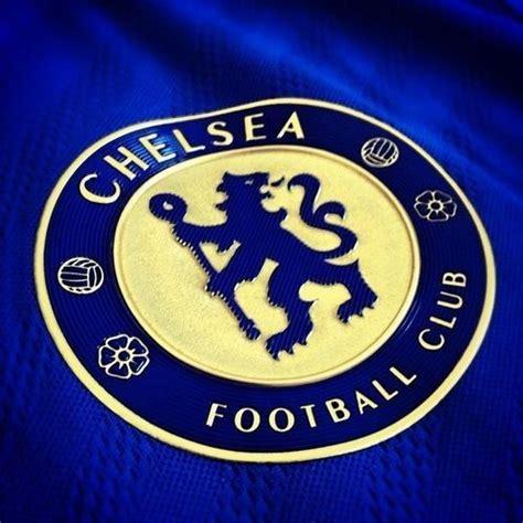 Chelsea Fc Crest Wallpaper