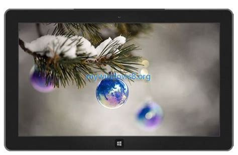 christmas themes windows 8 windows 8 themes and transformation pack