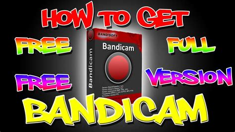 bandicam full version no watermark patched how to install bandicam full version free no