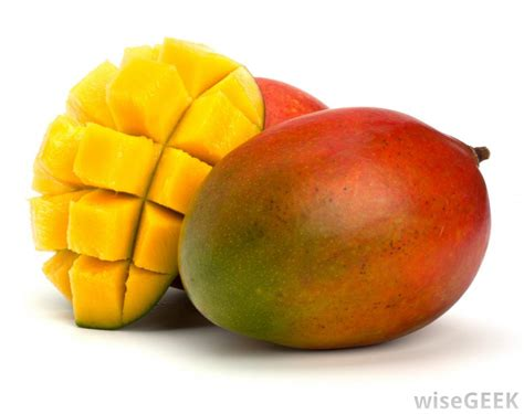 Fruit Mango what is mango salsa with pictures
