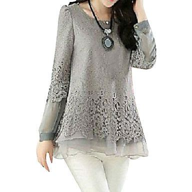 Casual Chiffon Peek A Boo Layer Puff Blouse Santai Prem Qlty Import 844 best kool klothing images on tank tops halter tops and shirts
