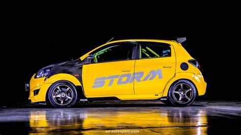 Garage Tech Xo Autosport