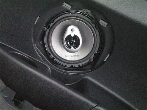 Acura Rsx Speaker Size Aw2x214 2006 Acura Rsx Specs Photos Modification Info At