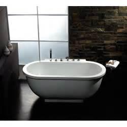 ariel bath 71 quot x 37 quot whirlpool bathtub reviews wayfair