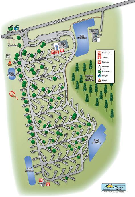 florida cground map cedar key rv resort cing in florida mobilerving