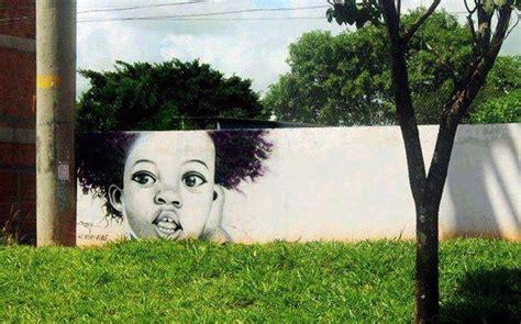 imagenes de grafitis impresionantes eco street art dose de sustentabilidade