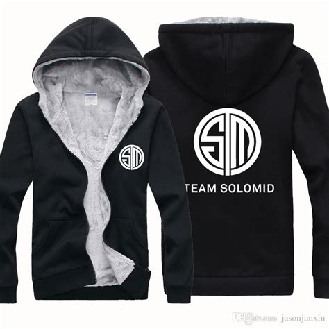 Hoodie Zipper Team Tsm 2 cheap sports jackets designer jackets
