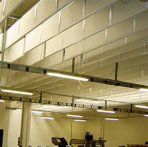 pannelli fonoassorbenti soffitto pannelli fonoassorbenti a soffitto casamia idea di immagine