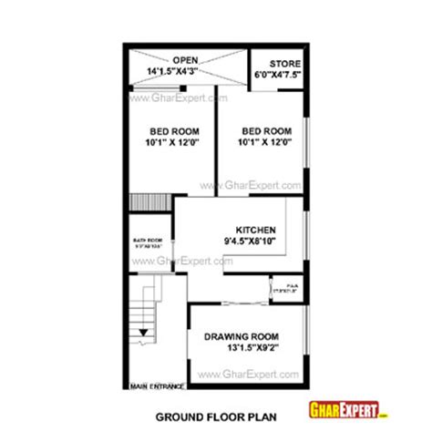 house plan guys 30 wide house plans