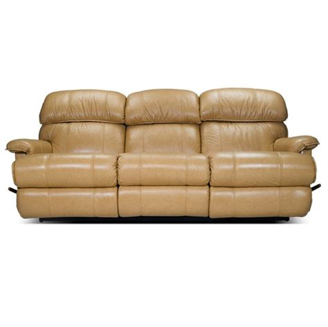 la z boy recliner sofa buy la z boy leather recliner sofa 3 seater cardinal