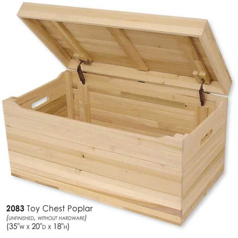 small hope chest plans  toys  throwaways boxes