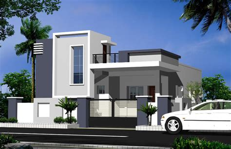 Home Plans Single Story by Elevations Of Independent Houses Google Search