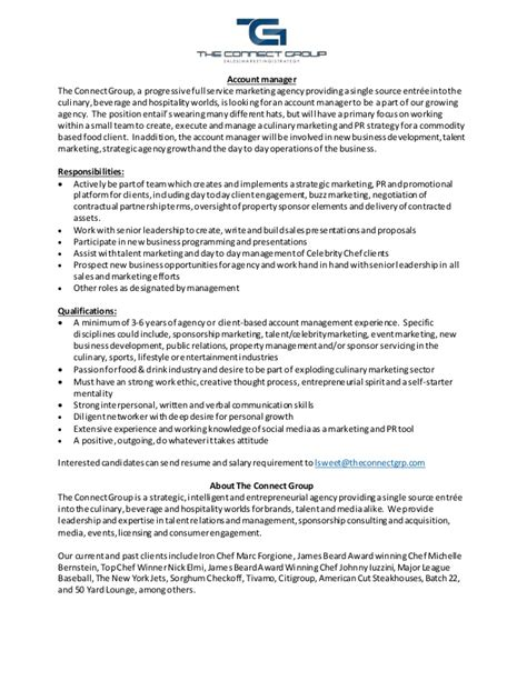 accounting manager description brief accounting