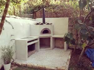 construire four 224 pizza bois