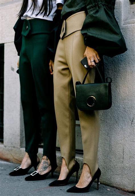 Crime Of Fashion Stirrup Tights by Best 25 Stirrup Ideas On Vestido A 241 Os
