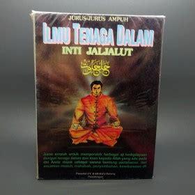 Buku Original Rukun Iman buku jurus ilmu tenaga dalam inti jaljalut dunia pusaka sakti