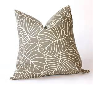 20 x 20 inch decorative pillow cover by thepillowpalette
