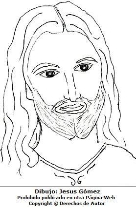 imagenes de jesus para dibujar faciles 14 im 225 genes para dibujar a jes 250 s im 225 genes para dibujar