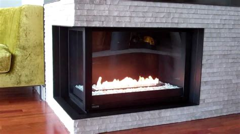 Montigo Fireplace by Montigo Left Corner Unit Fireplace Hl38df Cl By Colorado