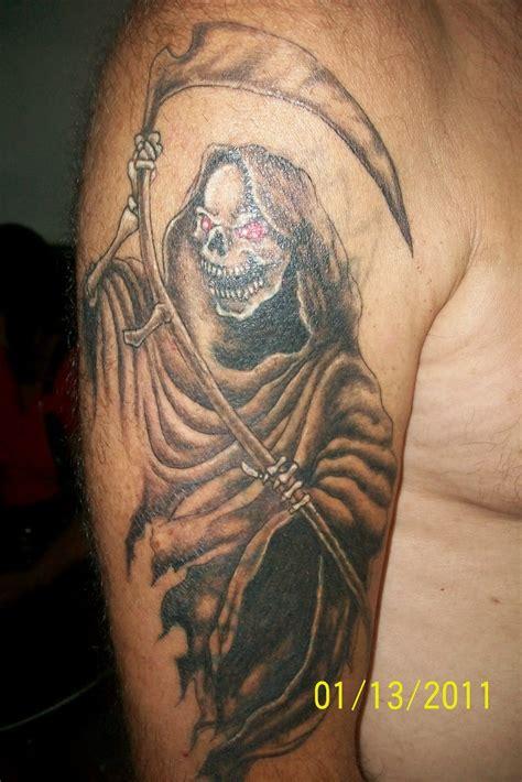 la muerte tattoo pin la muerte tattoos on