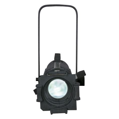 corpo illuminante a led performer profile mini nero corpo illuminante led