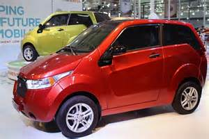 Electric Car Price In Kolkata Mahindra Reva Nxr To Be Called E20 Launch Next Month Gaadi