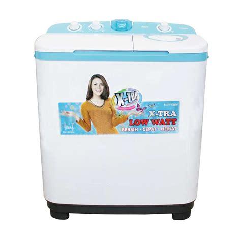Dispenser Sanken 2 Tabung jual sanken tw 9770 mesin cuci 2 tabung 9 kg