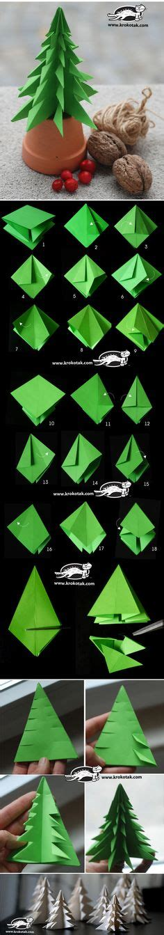 folding a fir tree 12 and easy origami tutorials origami dress origami and paper dresses