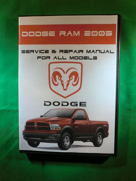 service and repair manuals 2003 dodge ram 1500 head up display 2003 dodge ram service repair shop manual on cd 1500 2500 3500 srt 10