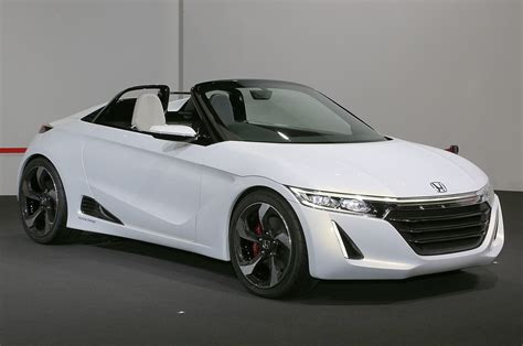 honda roadster honda to show roadster concept production urban suv in tokyo