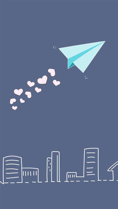 wallpaper iphone airplane fondo de pantalla avi 243 n wallpapers pinterest