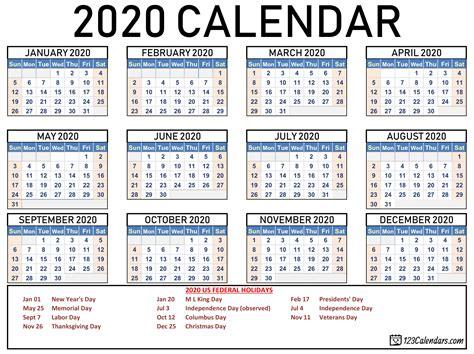 printable calendar calendarscom