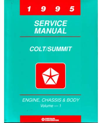 car engine manuals 1993 eagle summit interior lighting service manual 1995 eagle summit engine service manual exploded view of 1995 eagle summit