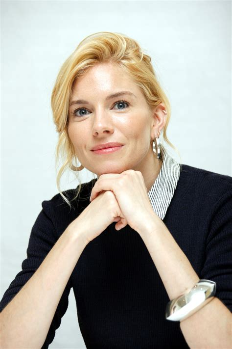 Conference by Sienna Miller Burnt Press Conference In Beverly Hills